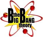 Big Bang Theory  t-shirts and merch