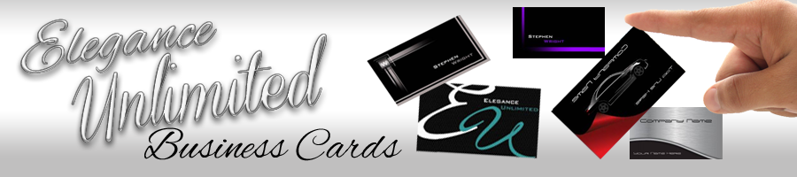 elegance unlimited biz card top