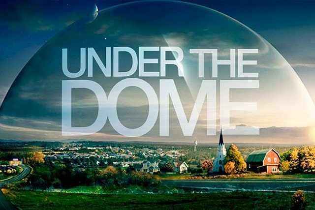 6204f6e06 Under the Dome TV Series